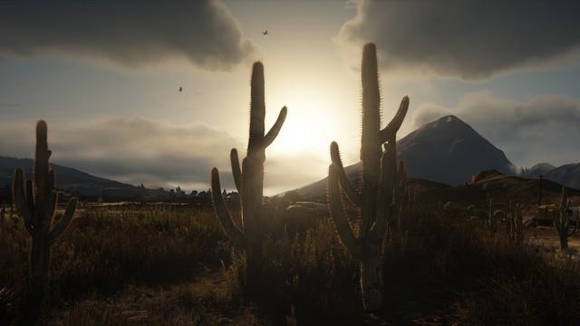 Choáng ngợp với mod đồ họa mới của GTA V: Không phân biệt được game và đời thực - Ảnh 9.