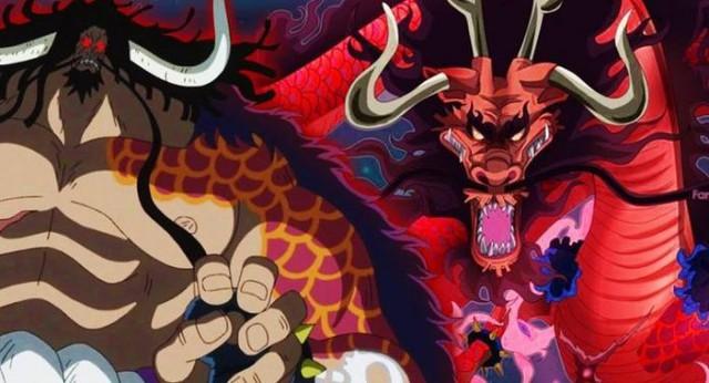One Piece: Sức mạnh của Kaido và băng Bách Thú được dựa trên khả năng của loài rồng phương Đông? - Ảnh 1.