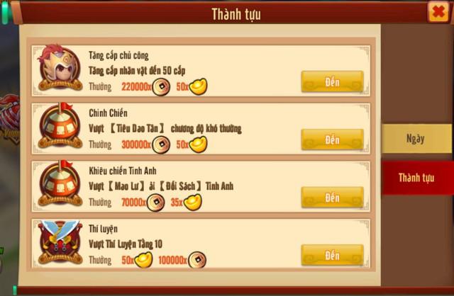 """Sau 2 tháng ra mắt, Thiên Hạ Anh Hùng vẫn được khen là """"game của mọi nhà"""", quá yêu chiều team nông dân - Ảnh 10."""