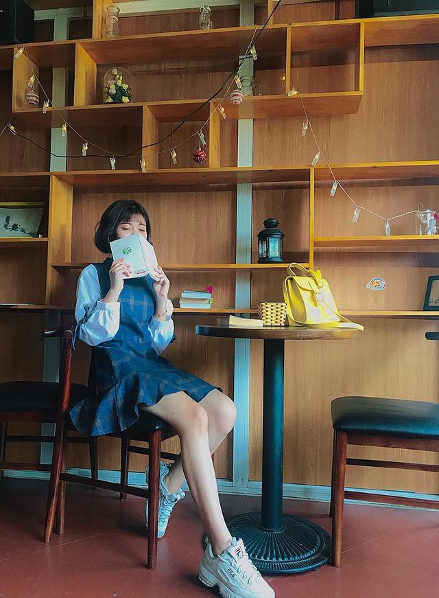Trang Banana - gương mặt hot girl mới toanh và hứa hẹn gây sốt trong làng streamer Việt - Ảnh 12.