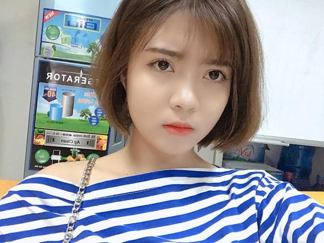 Trang Banana - gương mặt hot girl mới toanh và hứa hẹn gây sốt trong làng streamer Việt - Ảnh 5.