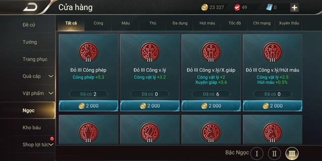 Liên Quân Mobile: Nhiệm vụ đánh 5000 trận đổi thành tiêu 5000 vàng, vẫn khó cho game thủ? - Ảnh 4.