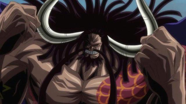 One Piece: Kaido sẽ tiêp tục biến thân thành hình dạng nửa người nửa Rồng trong Chapter tiếp theo? - Ảnh 4.