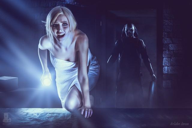Until Dawn - Game kinh dị hay nhất để chơi co-op cùng bạn bè trong đêm Halloween - Ảnh 1.