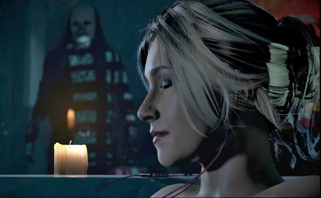 Until Dawn - Game kinh dị hay nhất để chơi co-op cùng bạn bè trong đêm Halloween - Ảnh 3.