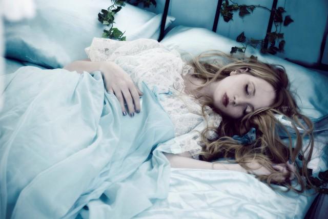 Đừng tưởng ngủ là sướng, đây là 5 điều đáng sợ bạn không muốn gặp phải trong lúc ngủ đâu - Ảnh 5.