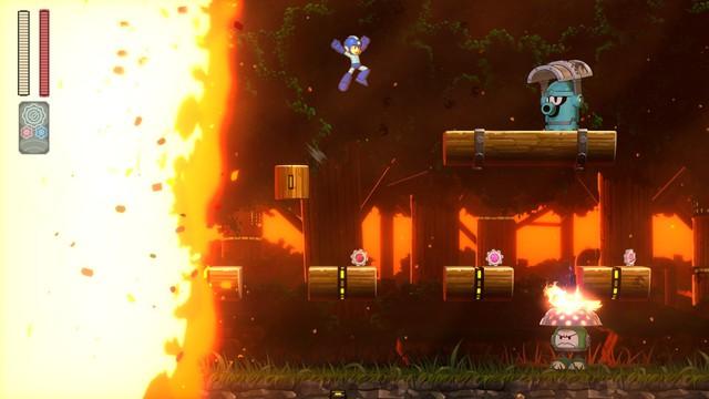 Đánh giá Mega Man 11: Xứng danh huyền thoại - Ảnh 2.