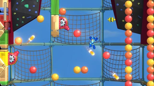 Đánh giá Mega Man 11: Xứng danh huyền thoại - Ảnh 3.