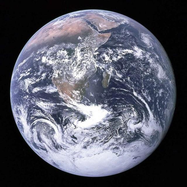 Tại sao vẫn có người tin Trái đất phẳng? Thì ra đây là 6 căn cứ để họ dựa vào - Ảnh 4.