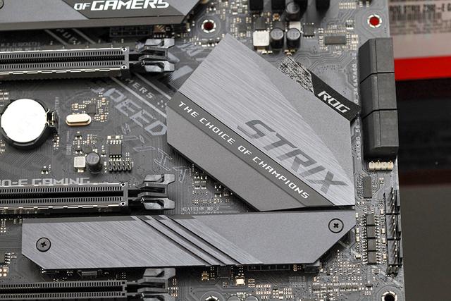 Bộ ba ASUS ROG Z390 siêu cú dành riêng cho game thủ nhà không có gì ngoài điều kiện - Ảnh 10.