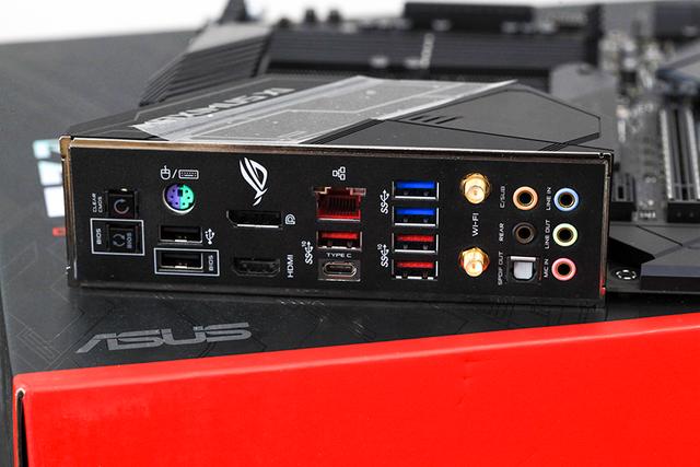 Bộ ba ASUS ROG Z390 siêu cú dành riêng cho game thủ nhà không có gì ngoài điều kiện - Ảnh 16.