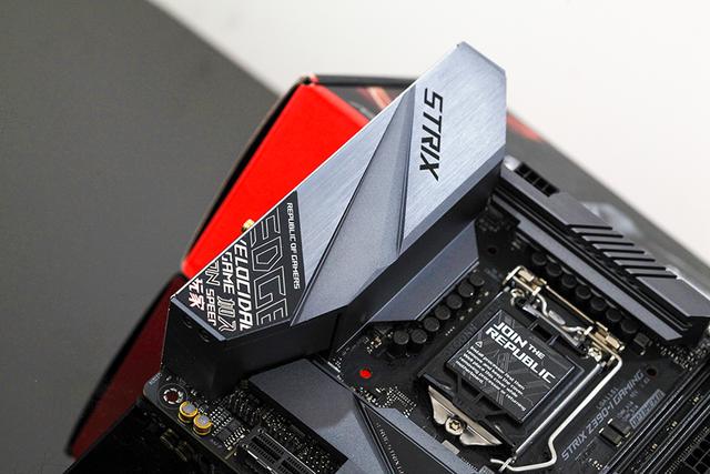 Bộ ba ASUS ROG Z390 siêu cú dành riêng cho game thủ nhà không có gì ngoài điều kiện - Ảnh 5.