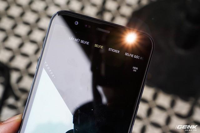 Trải nghiệm Galaxy J6+ vừa ra mắt của Samsung: giao diện giống Note9, hoàn thiện tốt, vị trí đặt cảm biến vân tay tốt hơn - Ảnh 15.