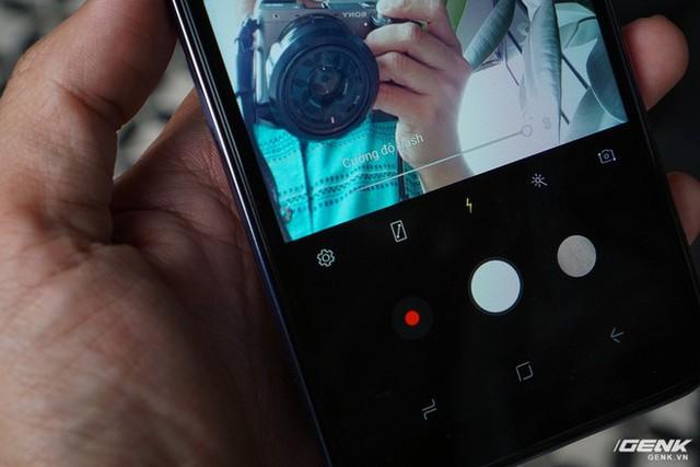 Trải nghiệm Galaxy J6+ vừa ra mắt của Samsung: giao diện giống Note9, hoàn thiện tốt, vị trí đặt cảm biến vân tay tốt hơn - Ảnh 16.