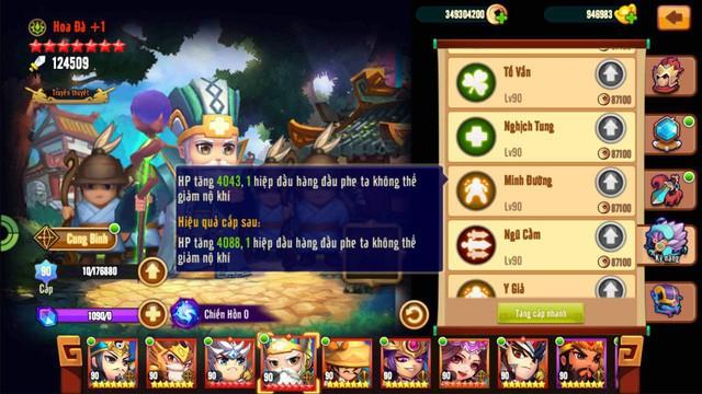 Game thủ xuýt xoa khen tướng mới Hoa Đà: Thời khắc Lưu Bị về vườn, team đốt ngồi khóc đã đến rồi! - Ảnh 3.