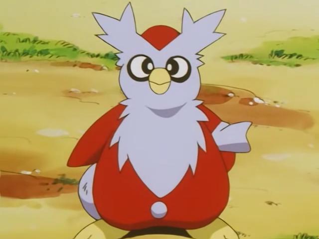 Thế nào là 1 Pokemon tệ hại bậc nhất mà chẳng ai muốn dùng? - Ảnh 3.