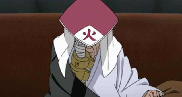 Naruto: Tại sao kẻ cơ hội như Danzo lại không giành lấy vị trí Hokage Đệ Ngũ khi Đệ Tam qua đời? - Ảnh 1.