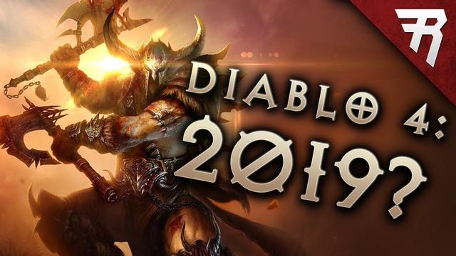 Sau bao năm chờ đợi, cuối cùng chân tướng của Diablo 4 sắp lộ diện - Ảnh 1.