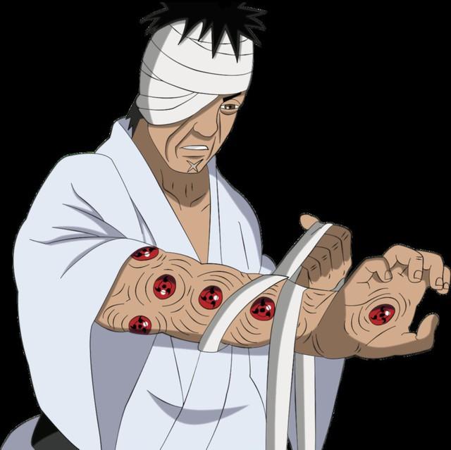Naruto: Tại sao kẻ cơ hội như Danzo lại không giành lấy vị trí Hokage Đệ Ngũ khi Đệ Tam qua đời? - Ảnh 4.