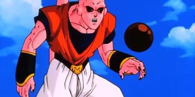 Những tuyệt chiêu imba nhất trong thế giới Dragon Ball (P.1) - Ảnh 1.