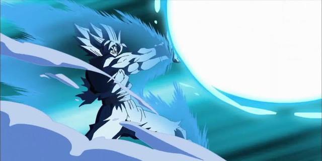 Những tuyệt chiêu imba nhất trong thế giới Dragon Ball (P.1) - Ảnh 2.