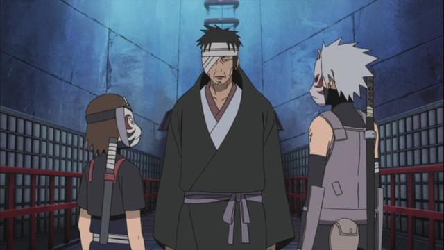 Naruto: Tại sao kẻ cơ hội như Danzo lại không giành lấy vị trí Hokage Đệ Ngũ khi Đệ Tam qua đời? - Ảnh 2.