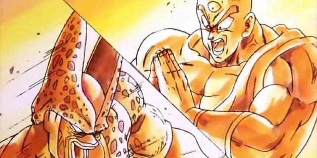 Những tuyệt chiêu imba nhất trong thế giới Dragon Ball (P.1) - Ảnh 4.