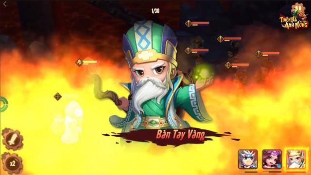 Game thủ xuýt xoa khen tướng mới Hoa Đà: Thời khắc Lưu Bị về vườn, team đốt ngồi khóc đã đến rồi! - Ảnh 2.