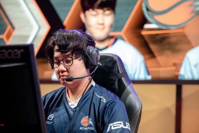 LMHT: Trước tin đồn chiêu mộ ngôi sao đường trên Huni, đội tuyển WE đã chính thức lên tiếng - Ảnh 3.