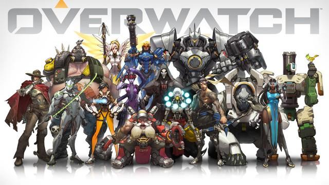 Esports Awards: Overwatch, Fortnite thắng lớn PUBG và LMHT ôm hận tay trắng - Ảnh 2.