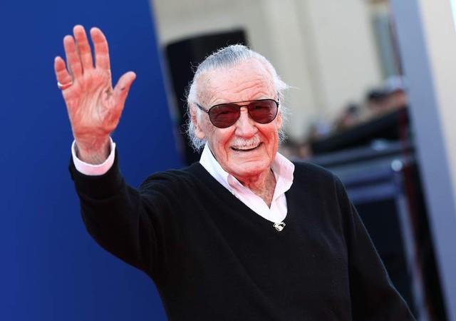 """""""Cha đẻ"""" Marvel - Ông Stan Lee đã qua đời ở tuổi 95 - Ảnh 1."""