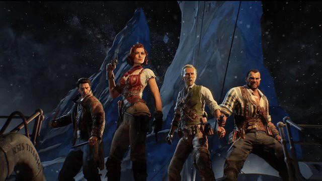 Nếu như đang có ý định mua Call of Duty: Black Ops 4, các game thủ hãy cân nhắc những điều sau - Ảnh 3.