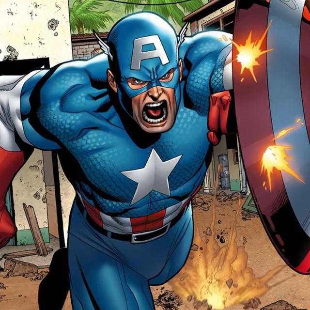 10 sự thật thú vị về Stan Lee - Huyền thoại của các siêu anh hùng Marvel - Ảnh 3.