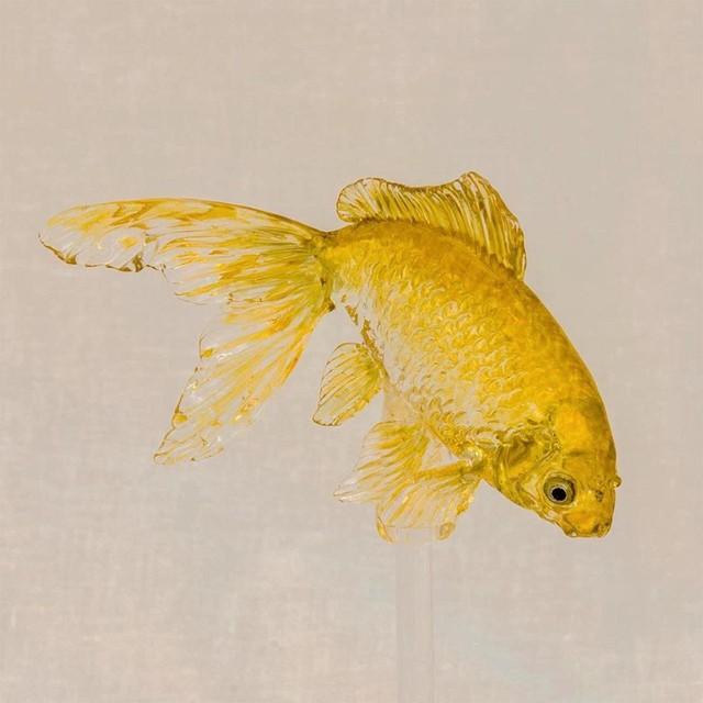 Mục sở thị nghệ thuật làm kẹo mút hình động vật đặc sắc nhất Nhật Bản - Ảnh 5.