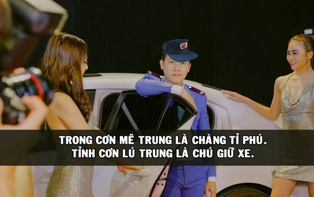 Chết cười với hình ảnh quý tộc và siêu ngầu của QTV, Levi, thầy Ba trong trailer Siêu sao đại chiến Việt Nam - Ảnh 5.