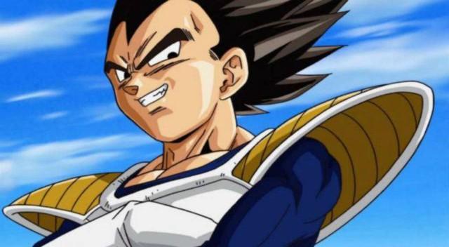 10 sự thật thú vị về Vegeta, chàng Hoàng tử Sayian đầy kiêu hãnh trong Dragon Ball - Ảnh 7.