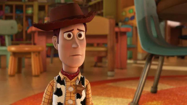 Lẽ nào chúng ta sắp nói lời chia tay chàng cao bồi Woody ở Toy Story 4? - Ảnh 1.