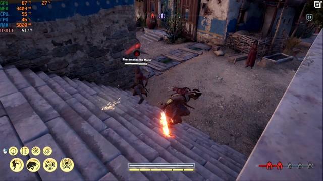 Thử nghiệm cấu hình chiến game 20 triệu đồng của đội Đỏ AMD: Game hot nào cũng chơi tất - Ảnh 7.