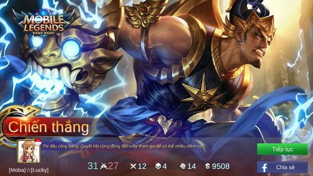 VNG khai tử 3Q 360mobi, dồn toàn lực cho siêu phẩm Mobile Legends Bang Bang - Ảnh 2.