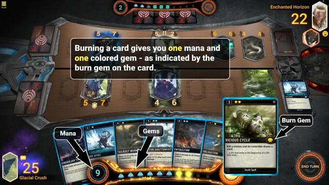 Mythgard - Game thẻ bài miễn phí tuyệt hay mang đậm chất Blizzard - Ảnh 3.