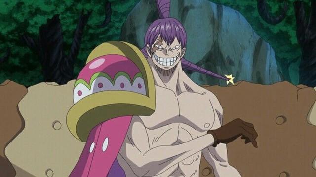 One Piece: Sau khi mức truy nã của Râu Đen được tiết lộ, 7 nhân vật này cũng xứng đáng có mức tiền thưởng cao hơn - Ảnh 7.