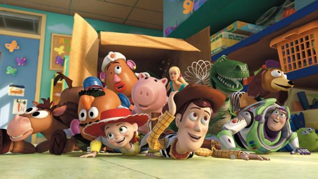 Nam tài tử trong John Wick sẽ tham gia vào Toy Story 4 với vai trò bí mật - Ảnh 1.