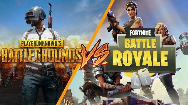 Vì sao Fortnite được công nhận là eSports còn PUBG lại không? - Ảnh 1.