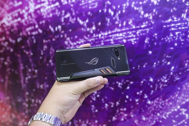 Đánh giá chi tiết laptop Gaming ROG Strix Scar II GL504: Vô địch trong phân khúc cận cao cấp - Ảnh 2.
