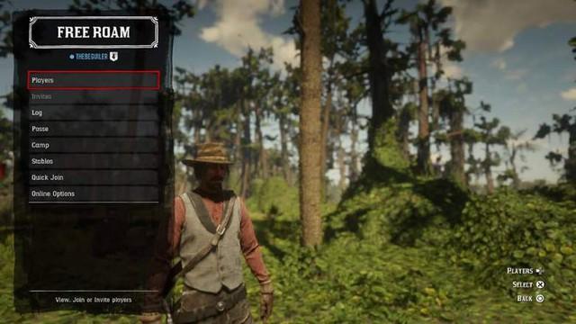 Game online miền tây cực chất Red Dead Online đã chính thức mở cửa thử nghiệm - Ảnh 1.