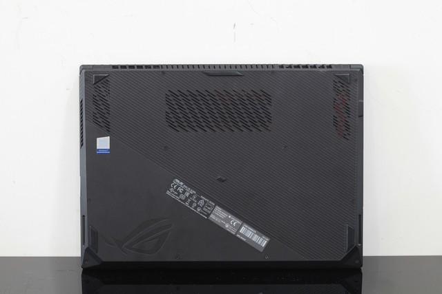 Đánh giá chi tiết laptop Gaming ROG Strix Scar II GL504: Vô địch trong phân khúc cận cao cấp - Ảnh 11.