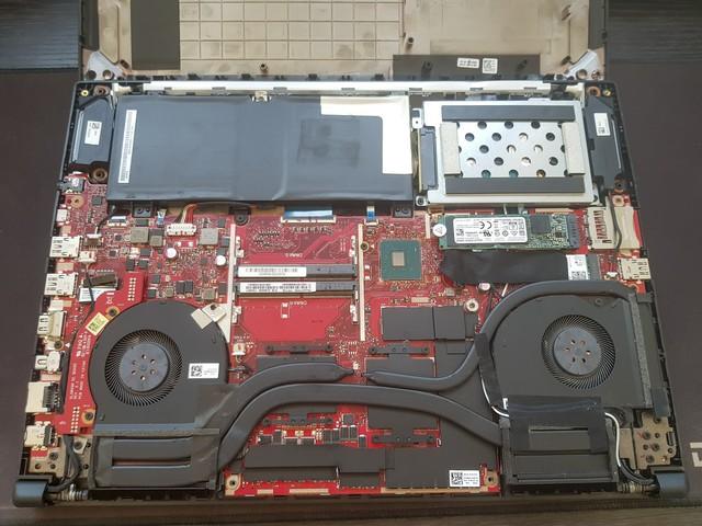 Đánh giá chi tiết laptop Gaming ROG Strix Scar II GL504: Vô địch trong phân khúc cận cao cấp - Ảnh 12.
