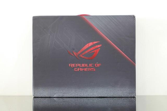 Đánh giá chi tiết laptop Gaming ROG Strix Scar II GL504: Vô địch trong phân khúc cận cao cấp - Ảnh 3.