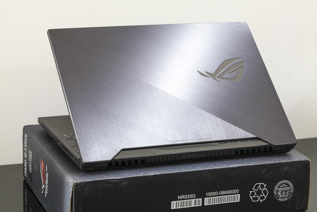 Đánh giá chi tiết laptop Gaming ROG Strix Scar II GL504: Vô địch trong phân khúc cận cao cấp - Ảnh 5.