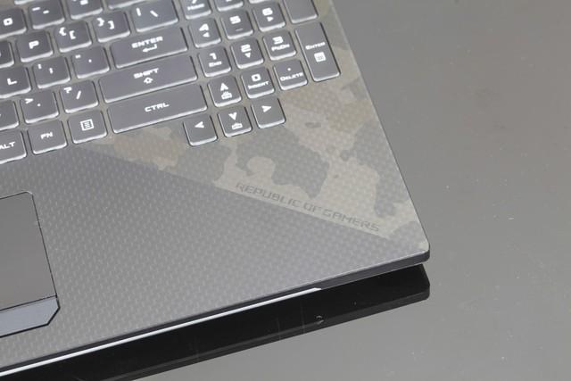 Đánh giá chi tiết laptop Gaming ROG Strix Scar II GL504: Vô địch trong phân khúc cận cao cấp - Ảnh 7.